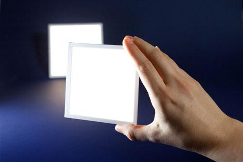 OLED module licht LUREON REP