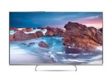 panasonic » OLED TV Testcenter