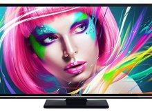 Techwood H32T10A 81 cm (32 Zoll) Fernseher (HD-Ready, Dual-Tuner)