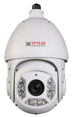 CP-Plus-IR-Dome-Camera