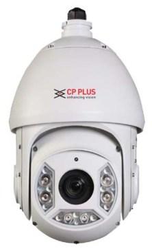 CP-Plus-IR-Dome-Camera