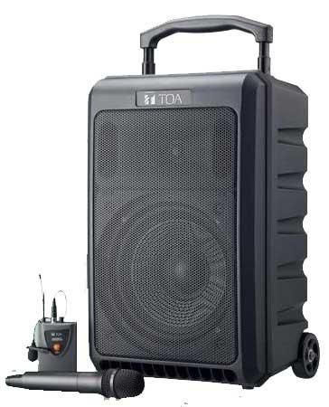 toa-portable-speaker-bangladesh