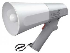 megaphone er520
