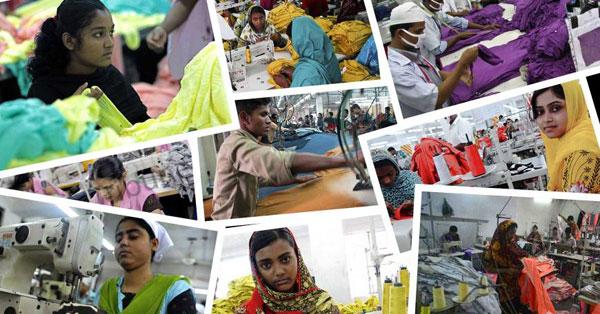 Garments Safety assurance