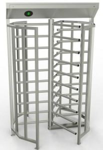 full hight Turnstile supplier in ctg