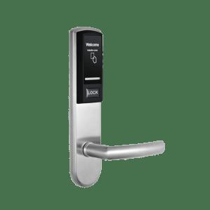automatic door lock price in bangladesh