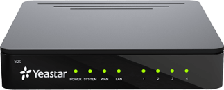 Yeastar IP PBX service system in Bangladesh