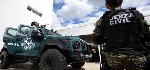 Arrestan a exjefe policial de Veracruz señalado de ´desapariciones forzadas