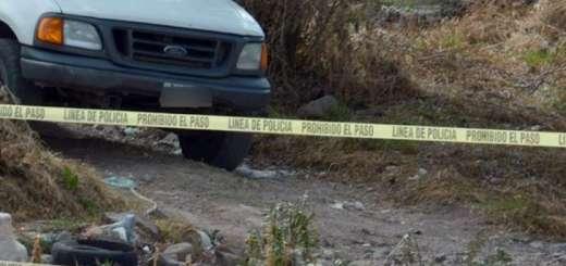 Asesinan a ocho personas en Guanajuato