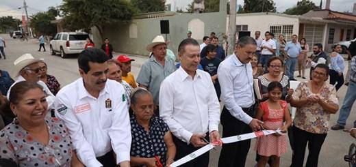 Culiacán recibirá una inversión de 400 mdp en pavimentación este año