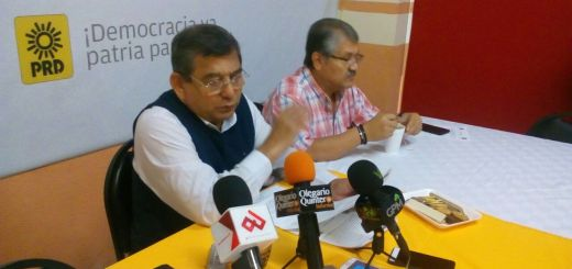 El PRD definirá sus candidaturas locales para Sinaloa el próximo 10 de marzo