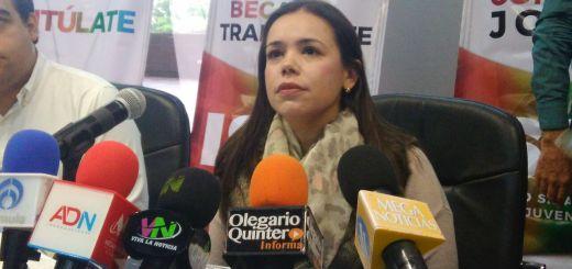 Ismujeres pide esclarecer desaparición de María Guadalupe