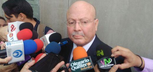 Las UAS no se involucrará en el proceso electoral: Rector