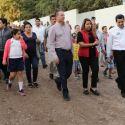 Quirino entrega nuevo paquete de calles en Culiacán
