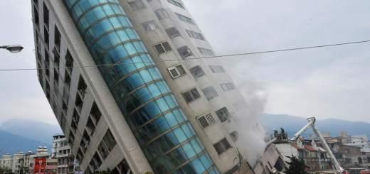 Revive una de las víctimas del sismo en Taiwán, cifra mortal baja a seis