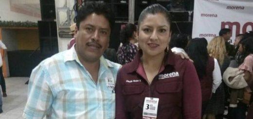 Asesinan en Puebla a precandidato de Morena