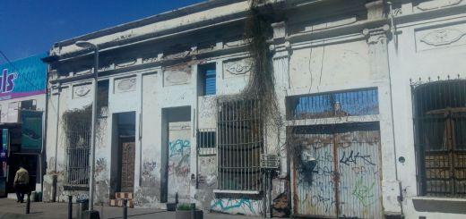 Demolición de edificios históricos en la ciudad, un crimen: INAH