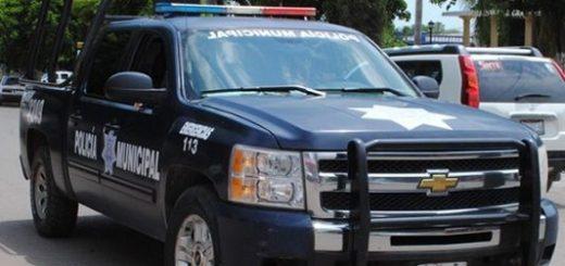 Falso que hayan atacado a balazos la base de la PEP en Chinitos, Angostura