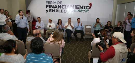 Genera Ferias de Financiamiento crecimiento en negocios y generación de empleos