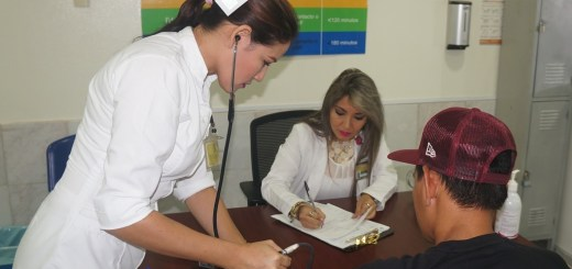 IMSS Sinaloa garantiza a vacacionistas atención durante semana santa y de pascua