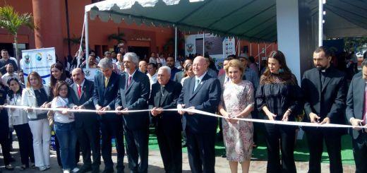 Inaugura la UAS Congreso Internacional de Valores por la Paz