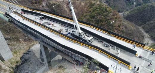 La SCT reapertura la circulación de la autopista Mazatlán-Durango