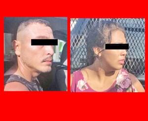 Lo detienen por intento de robo en Mazatlán
