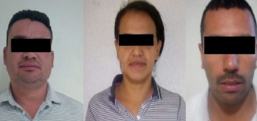 Ofrecieron 100 mil pesos y un vehículo para evitar ser detenidos, uno de ellos es originario de Mazatlán