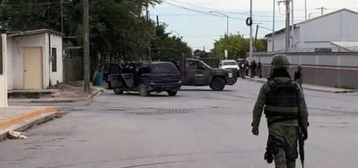 Suspenden viacrucis en Tamaulipas y Guerrero por enfrentamientos armados