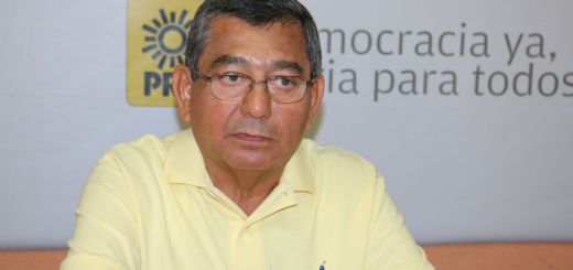 Aplaude PRD captura de autor material de crimen de Javier Valdez