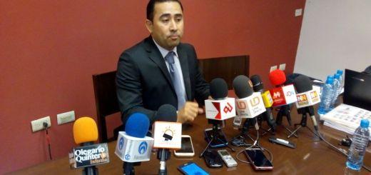 Diputado acusa inequidad en proceso electoral por parte de candidatos de Ahome y Choix