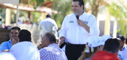La sociedad demanda honestidad y en nosotros la encontrarán: Mario Zamora