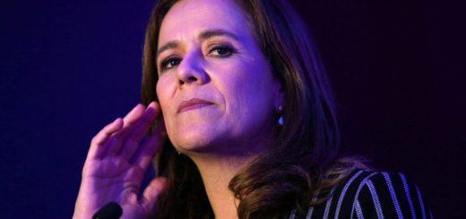 Margarita Zavala pide equidad de género en elecciones 2018