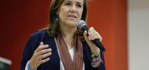 Margarita Zavala propone una mejor policía para México