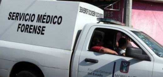 Menor de 14 años mata a su bebé recién nacido en Morelos