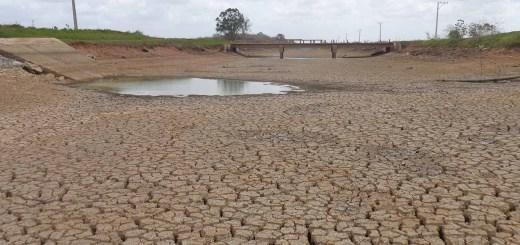 Ponen alerta por sequía en 13 municipios de Sinaloa