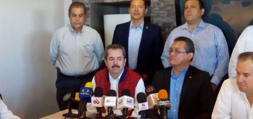 Quiero ser el mejor diputado que haya tenido Culiacán: Aarón Rivas