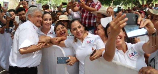 Secundamos a Peña Nieto; Trump se pasó de la raya: AMLO