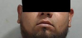 Tenía en su poder 236 porciones de distintas drogas, es detenido por la SSPyTM