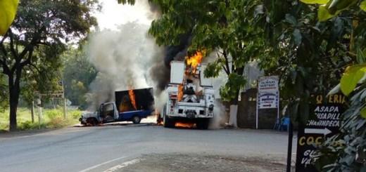 Violencia en Michoacán, producto de disputa de terreno entre Cárteles