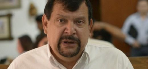 Ayuntamiento debe actuar contra malos olores, no solo diagnosticar: Serapio Vargas