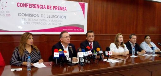 Convocatoria para nombrar a Comité de Participación Ciudadana del Sistema Estatal Anticorrupción abre mañana