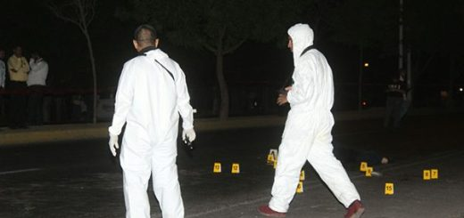 El cuerpo de la joven ejecutada en Navolato es reclamado