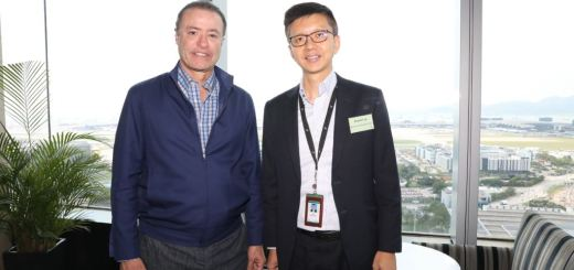 En Hong Kong, nichos de oportunidad para Sinaloa QOC