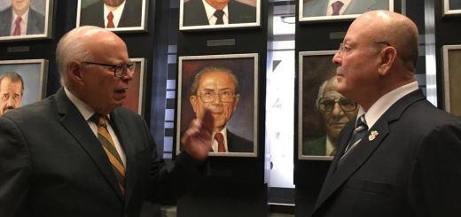 Sostiene Guerra Liera reunión fructífera con el Secretario de Salud de Gobierno Federal