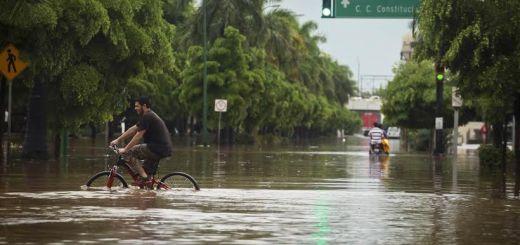 La SSPyTM anuncia cruceros de riesgo durante temporada de lluvias