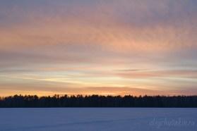 Фантастический закат, фото