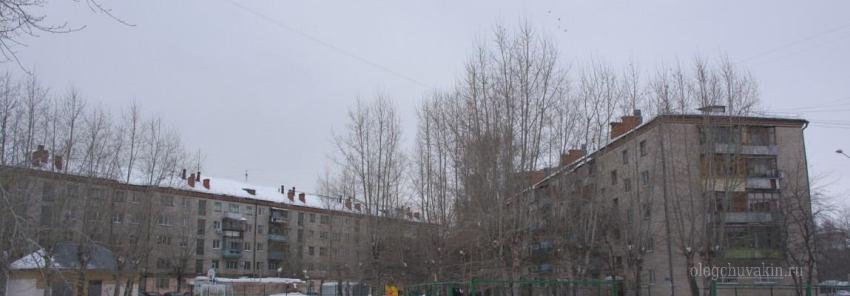 Город, пятиэтажки, фото, Связной, рассказ, Олег Чувакин