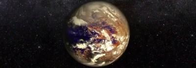 Планета Б, Проксима Центавра, фото