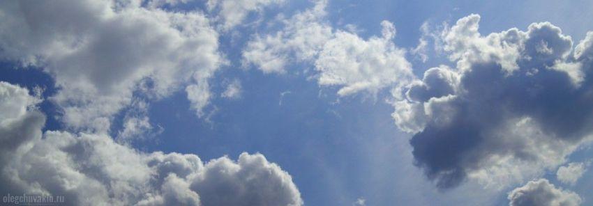 Небо, фото, лето